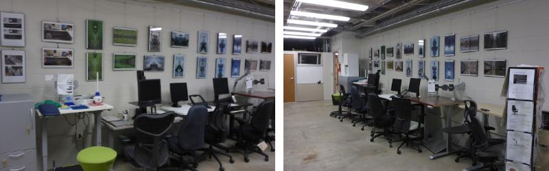 images of the ergonomics solution center